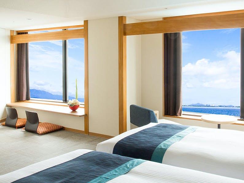 プリンス ホテル 琵琶湖