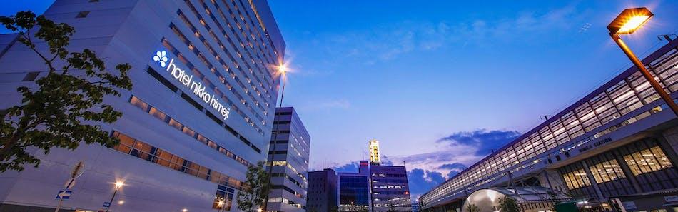 ホテル日航姫路