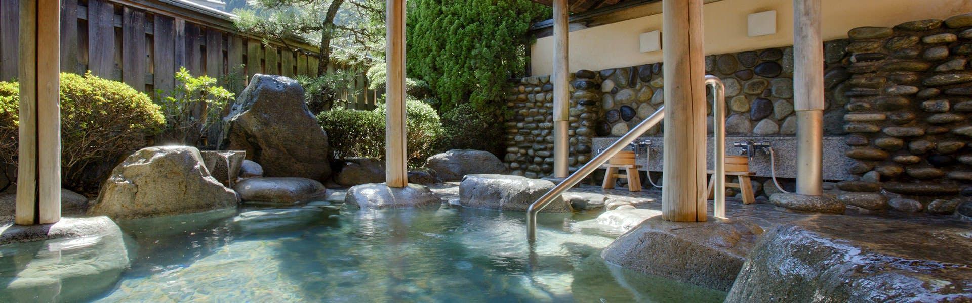 記念日におすすめのホテル・下呂温泉 川上屋花水亭の写真2