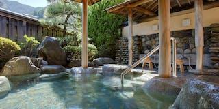 露天風呂「河原の湯」