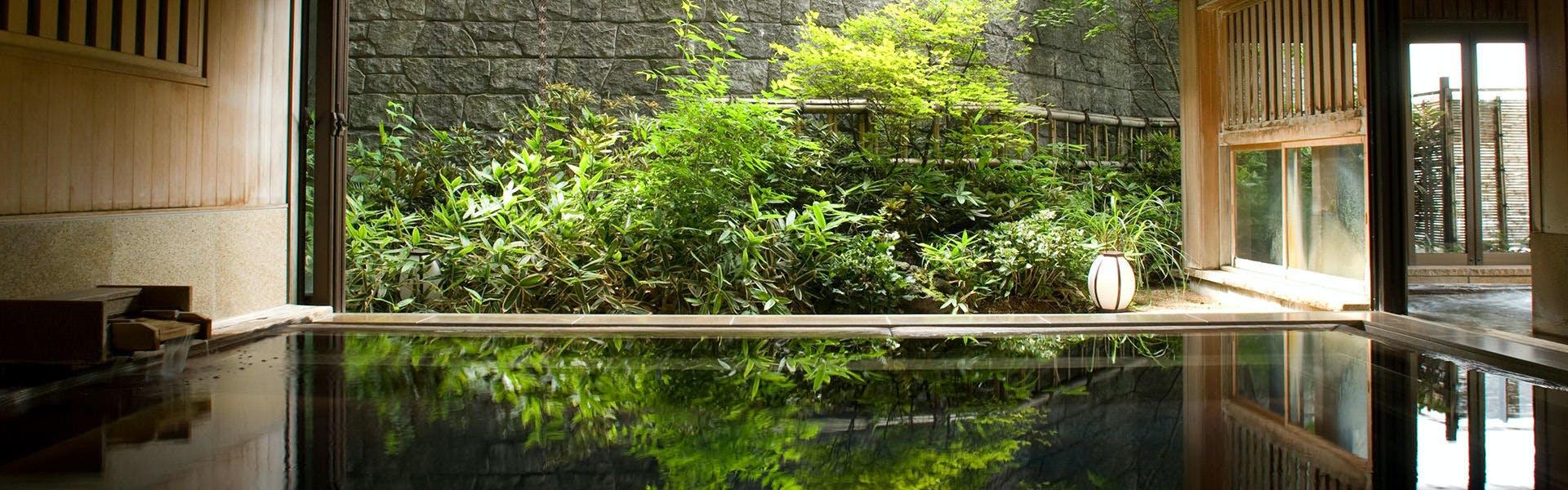 記念日におすすめのホテル・お宿玉樹の写真1
