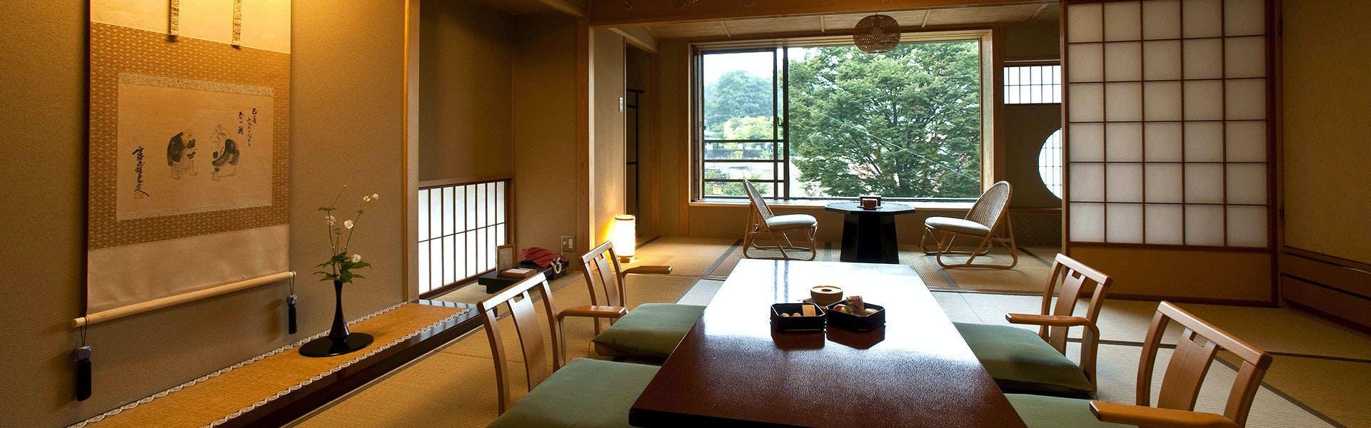 記念日におすすめのホテル・お宿玉樹の写真2