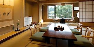 南館客室一例