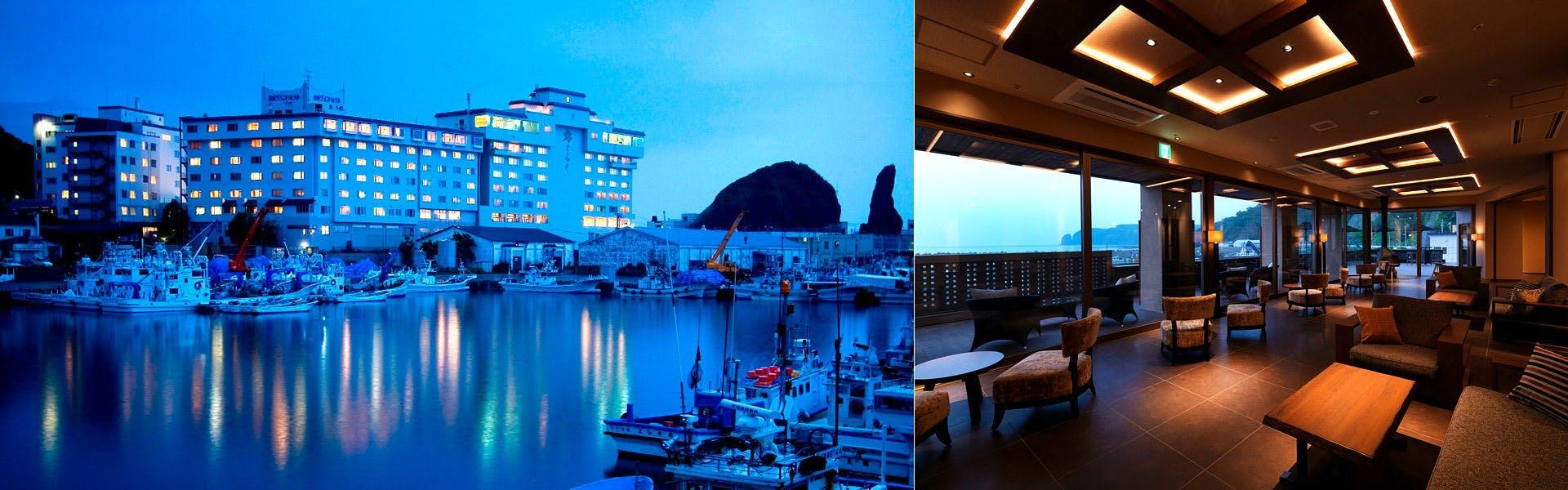 記念日におすすめのホテル・北こぶし知床 ホテル&リゾートの写真1