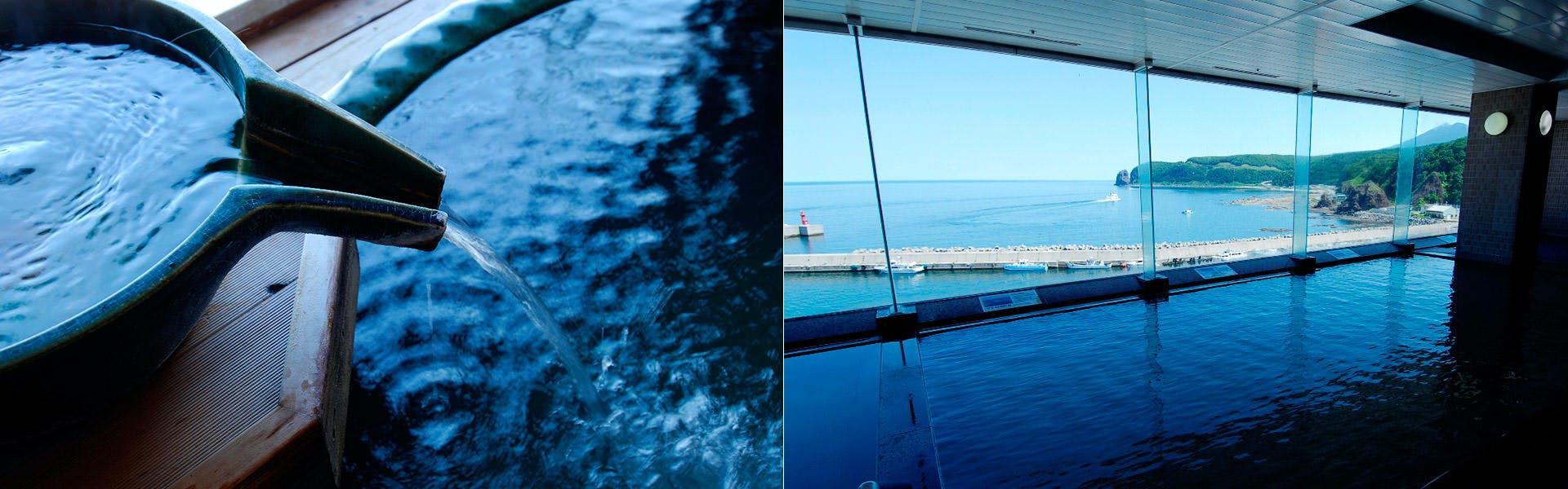記念日におすすめのホテル・北こぶし知床 ホテル&リゾートの写真3