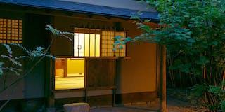 茶室 「桜庵」