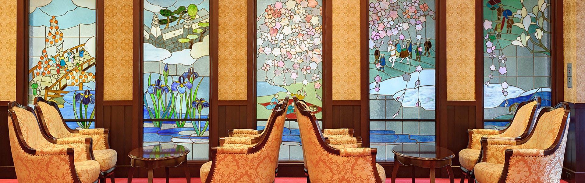 記念日におすすめのホテル・【金沢白鳥路 ホテル山楽】の写真1