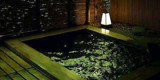 大浴場・こもれびの湯:男女それぞれに内湯・露天風呂・サウナがございます。
