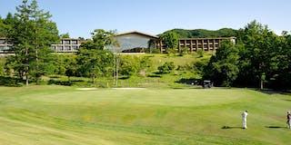軽井沢 浅間ゴルフコース