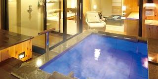 露天風呂付 和洋室