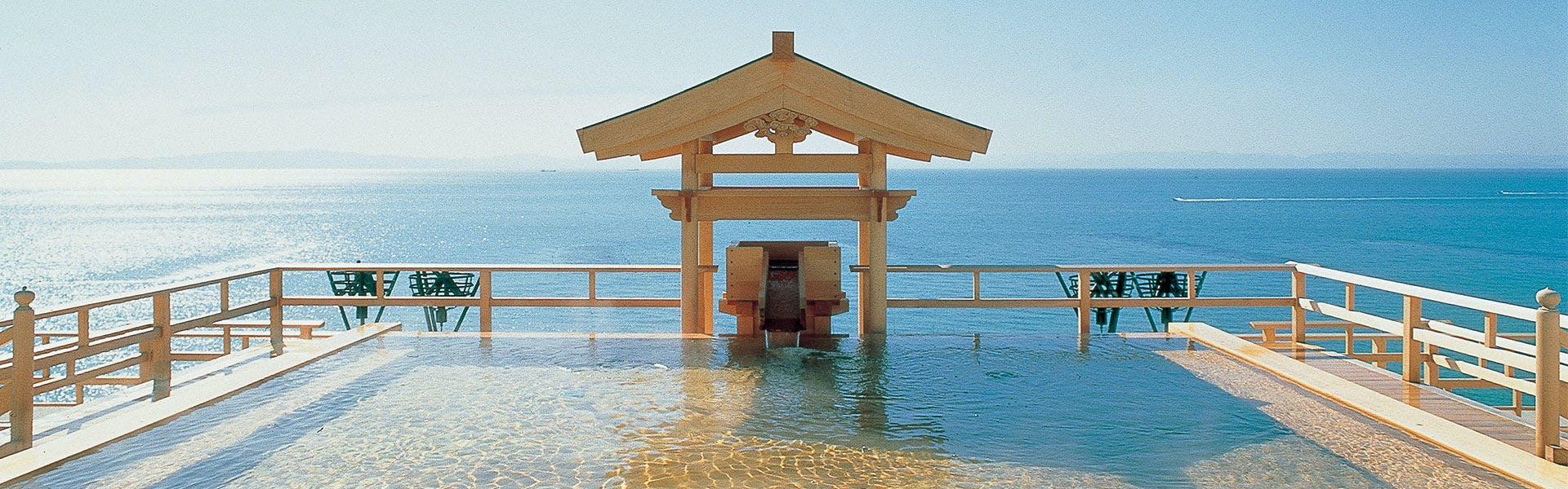 記念日におすすめのホテル・【肅 海風】の写真1