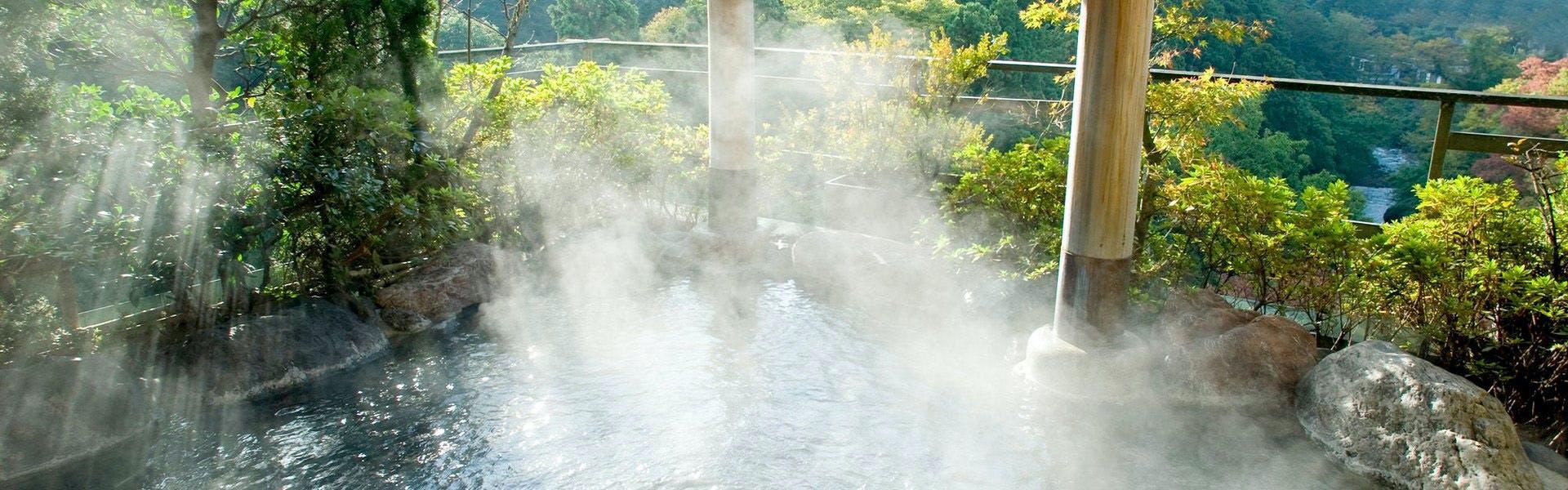 記念日におすすめのホテル・山中温泉 花紫の写真3