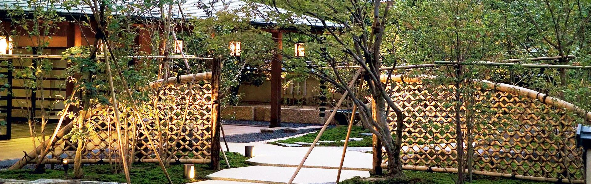 記念日におすすめのホテル・山中温泉 花紫の写真1