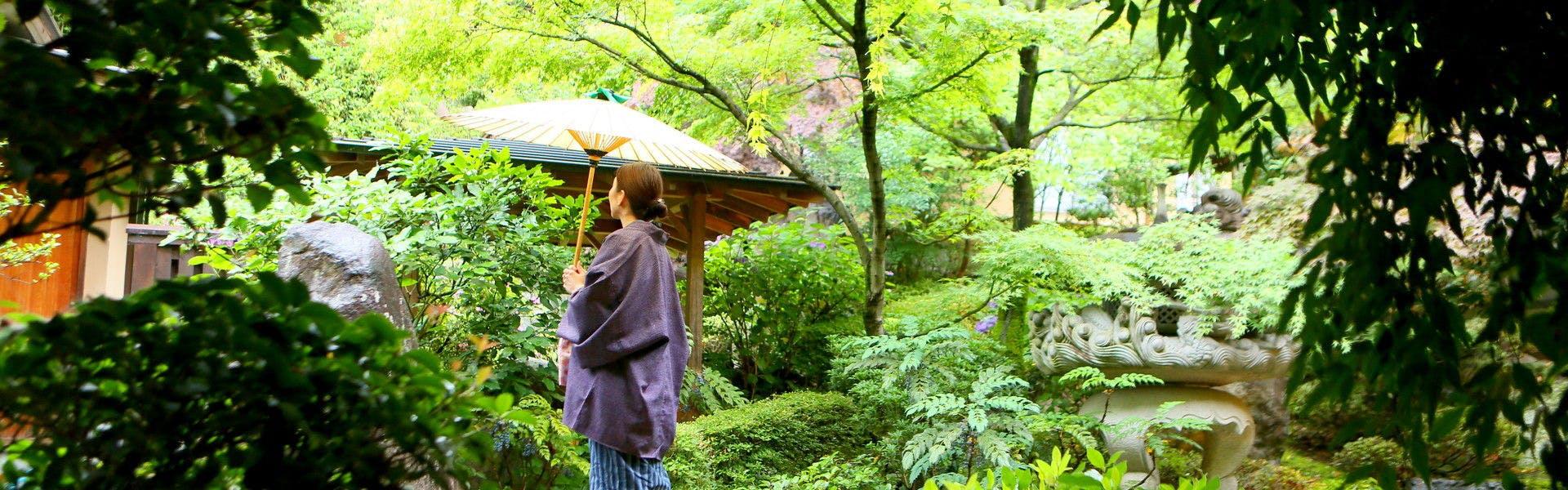 記念日におすすめのホテル・笛吹川温泉 坐忘の写真3