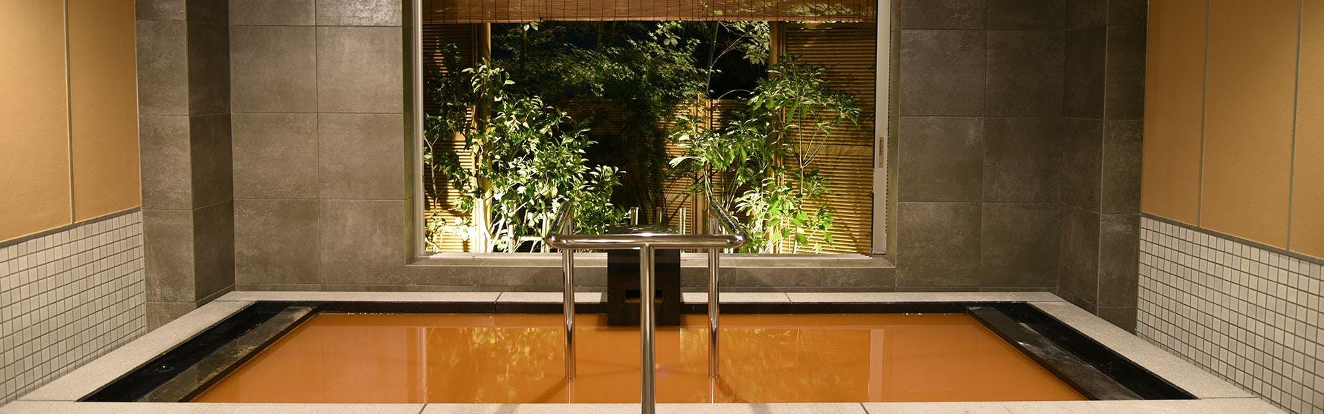 記念日におすすめのホテル・竹取亭円山の写真2