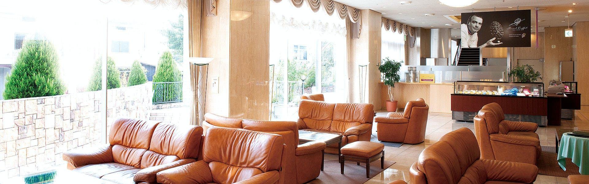 記念日におすすめのホテル・【山形国際ホテル】 の空室状況を確認するの写真3