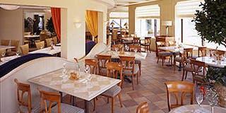 イタリア料理 ルッチコーレ ロッジ棟