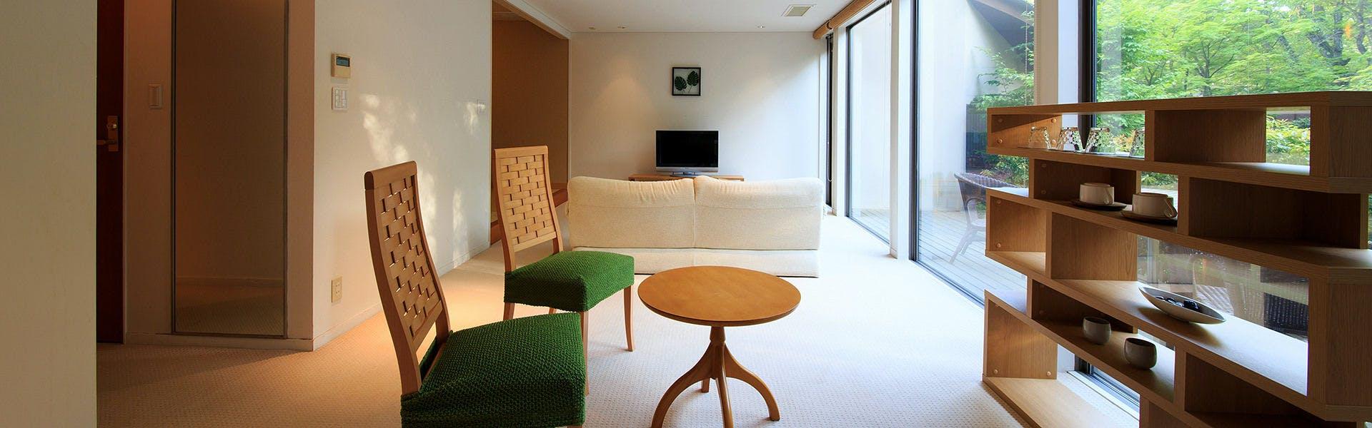 記念日におすすめのホテル・那須ノ宿 縁の写真3