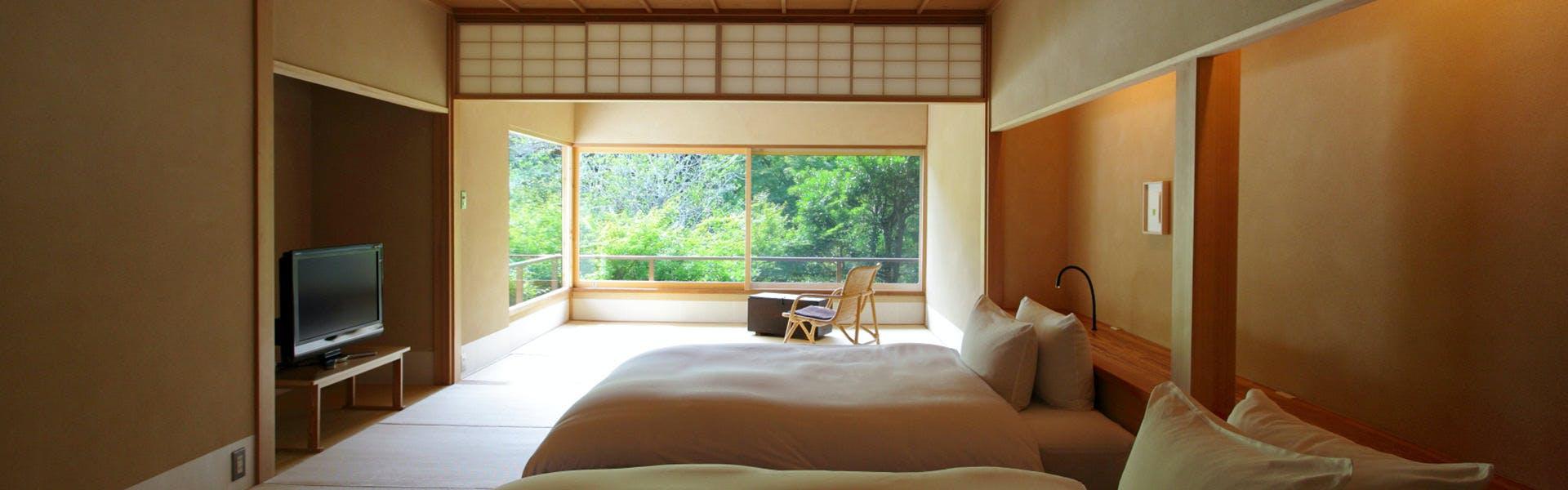 記念日におすすめのホテル・あさばの写真3