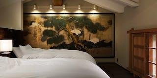 特別室 蔵タイプ「山法師」(メゾネット)