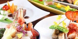 食事処「百船」お料理一例