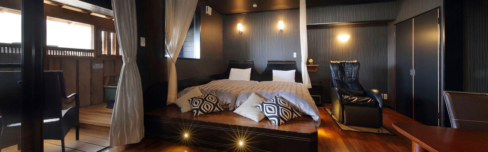 記念日におすすめのホテル・美味しい温泉 夢みさきの写真3