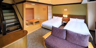 Suite with Onsen-温泉付特別室-