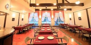 Restaurant Leila -レストラン-「レイラ」