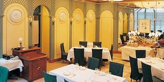 レストラン サン ミケーレ