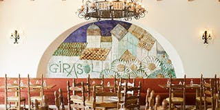 カフェ&スペイン料理「ヒラソル」