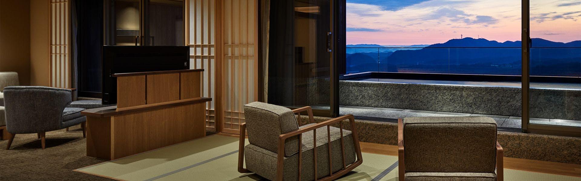 記念日におすすめのホテル・有馬グランドホテルの写真3