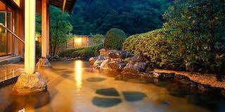 展望風呂「天遊の湯」