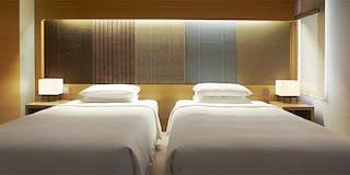 ゲストルームダブル/ Guestroom Double (28~33平米)ゲストルームツイン