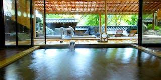 天然温泉 神代の湯