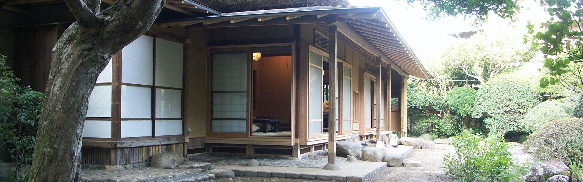 記念日におすすめのホテル・離れ家 石田屋の写真1