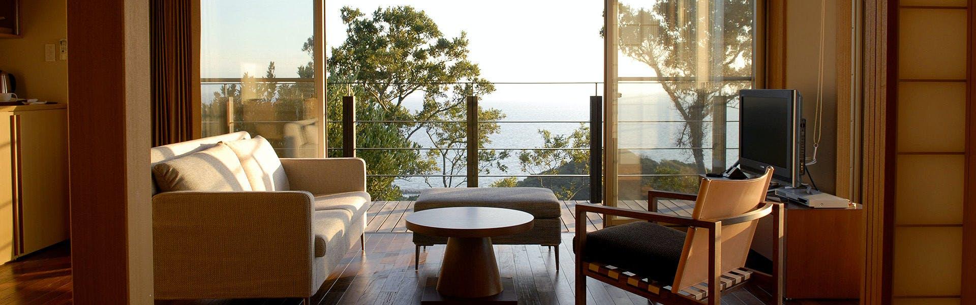 記念日におすすめのホテル・【知多半島 海のしょうげつ】の写真2