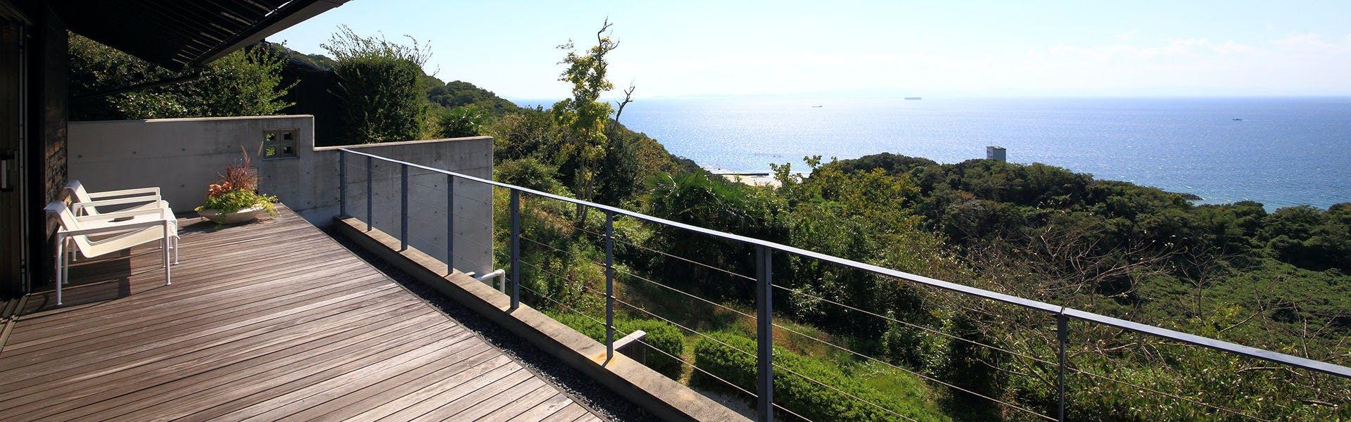 記念日におすすめのホテル・【知多半島 海のしょうげつ】の写真1