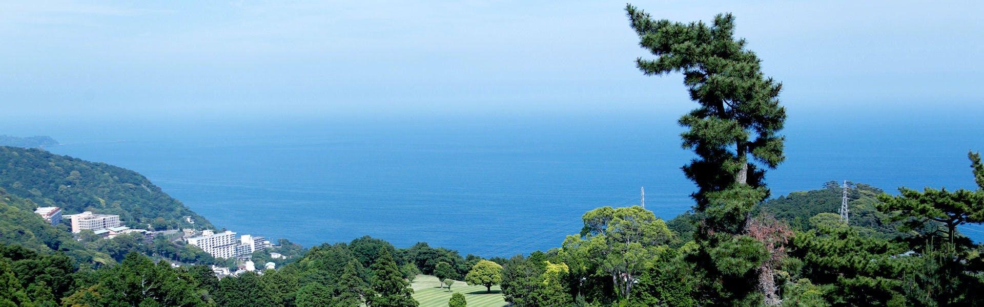記念日におすすめのホテル・熱海倶楽部迎賓館の写真2