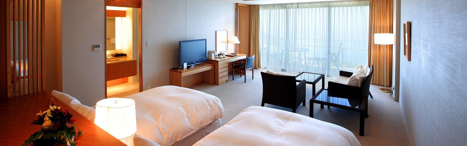記念日におすすめのホテル・熱海倶楽部迎賓館の写真3