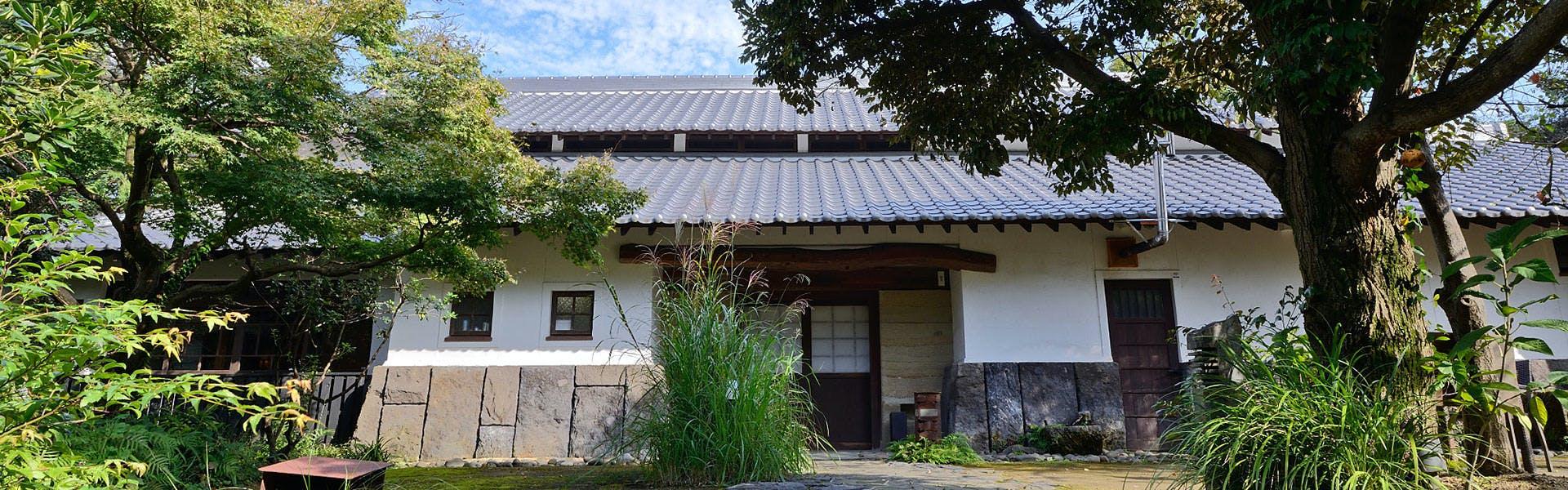 記念日におすすめのホテル・天然田園温泉 ふかほり邸の写真1