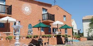 地中海カフェ