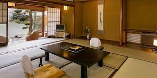 【離れ 松風】客室