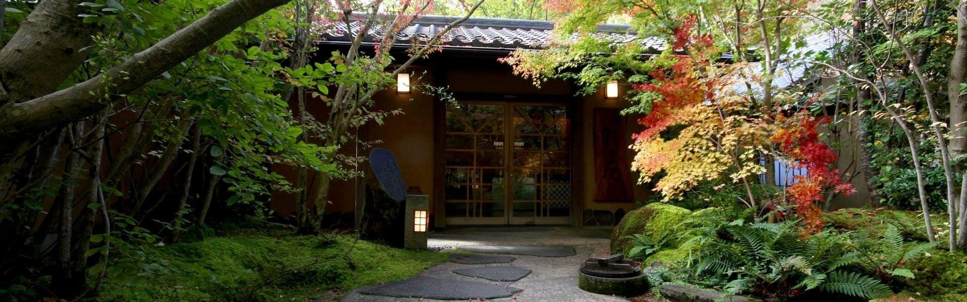 記念日におすすめのホテル・お宿 野の花の写真1