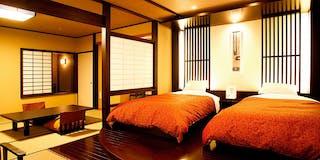 本館特別室一例