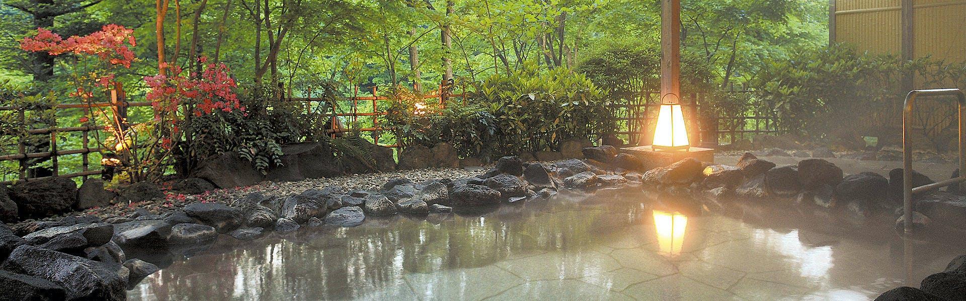 記念日におすすめのホテル・ホテルきよ水の写真2