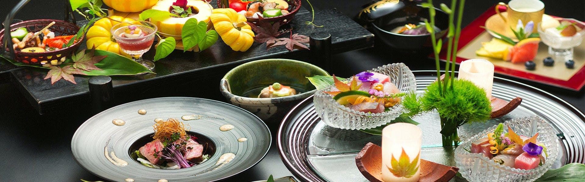記念日におすすめのホテル・金沢湯涌温泉 百楽荘の写真3