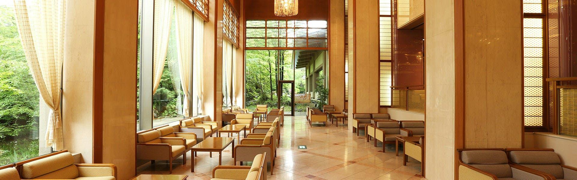記念日におすすめのホテル・草津温泉 ホテル櫻井の写真2