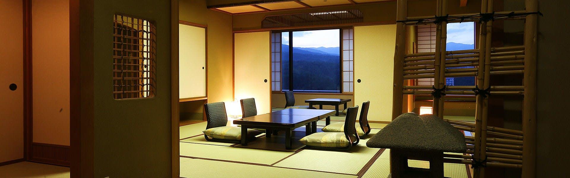 記念日におすすめのホテル・草津温泉 ホテル櫻井の写真3