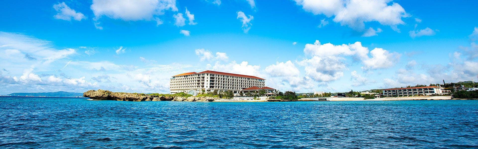 沖縄ホテル | 一度は泊まりたい...