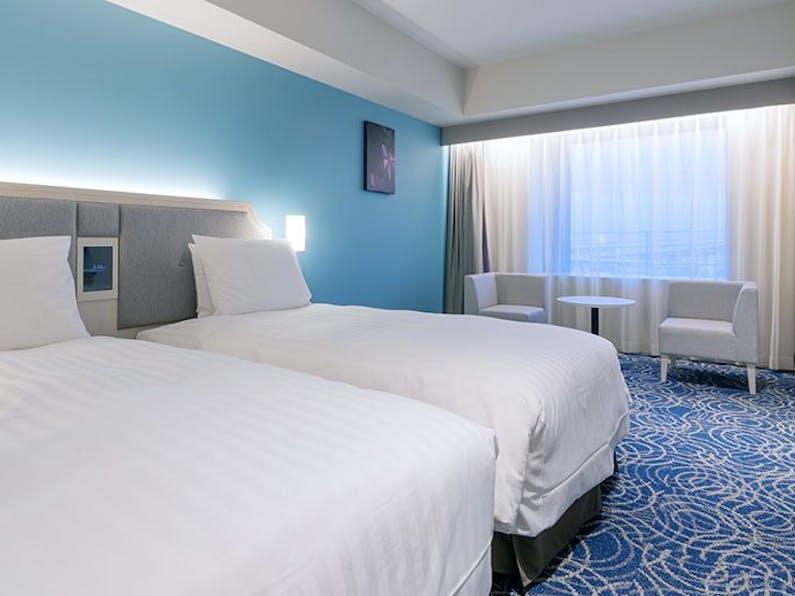 リーベル ホテル